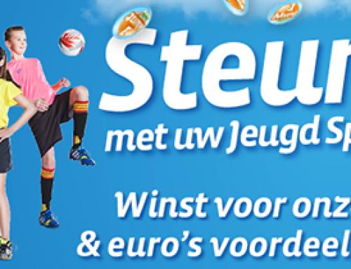 WZ: Poiesz-actie levert ruim € 1.000,00 op!
