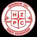 HZ&PC Heerenveen Logo
