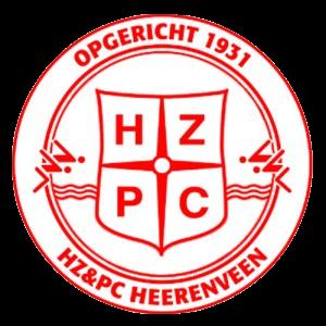 HZ&PC Heerenveen Retina Logo