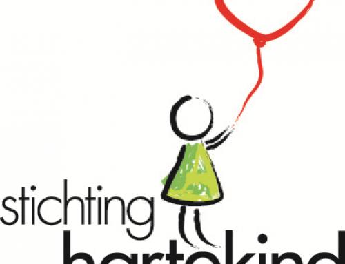 Zwemnachtmarathon brengt € 3.530,00 op voor Stichting Hartekind