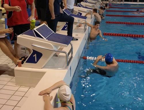 Trivia voor tweede keer op rij winnaar Zwemnachtmarathon